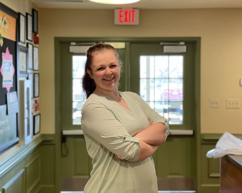 Ms. Norman , PreKindergarten Lead Teacher
