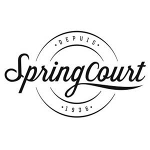 Springcourt sneakers at PAYA boutique online