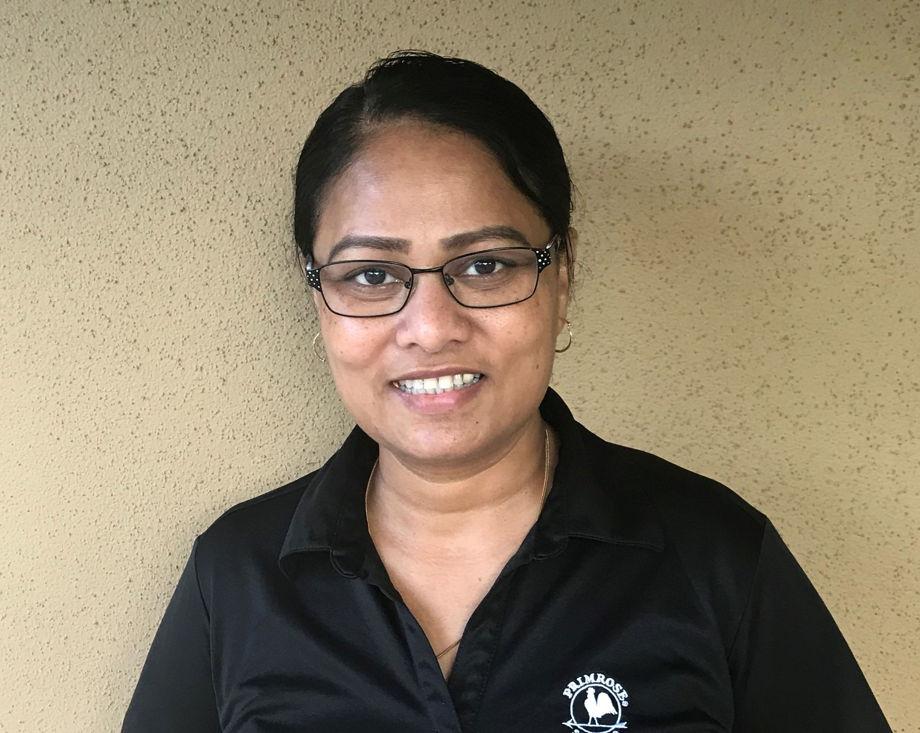 Ms. Anju A. , Young Toddler Teacher