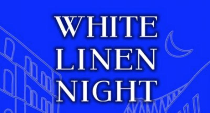 White Linen Night at the Contemporary Arts Center (sponsored event)