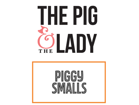 The Pig & The Lady or Piggy Smalls  - $100 Gift Card