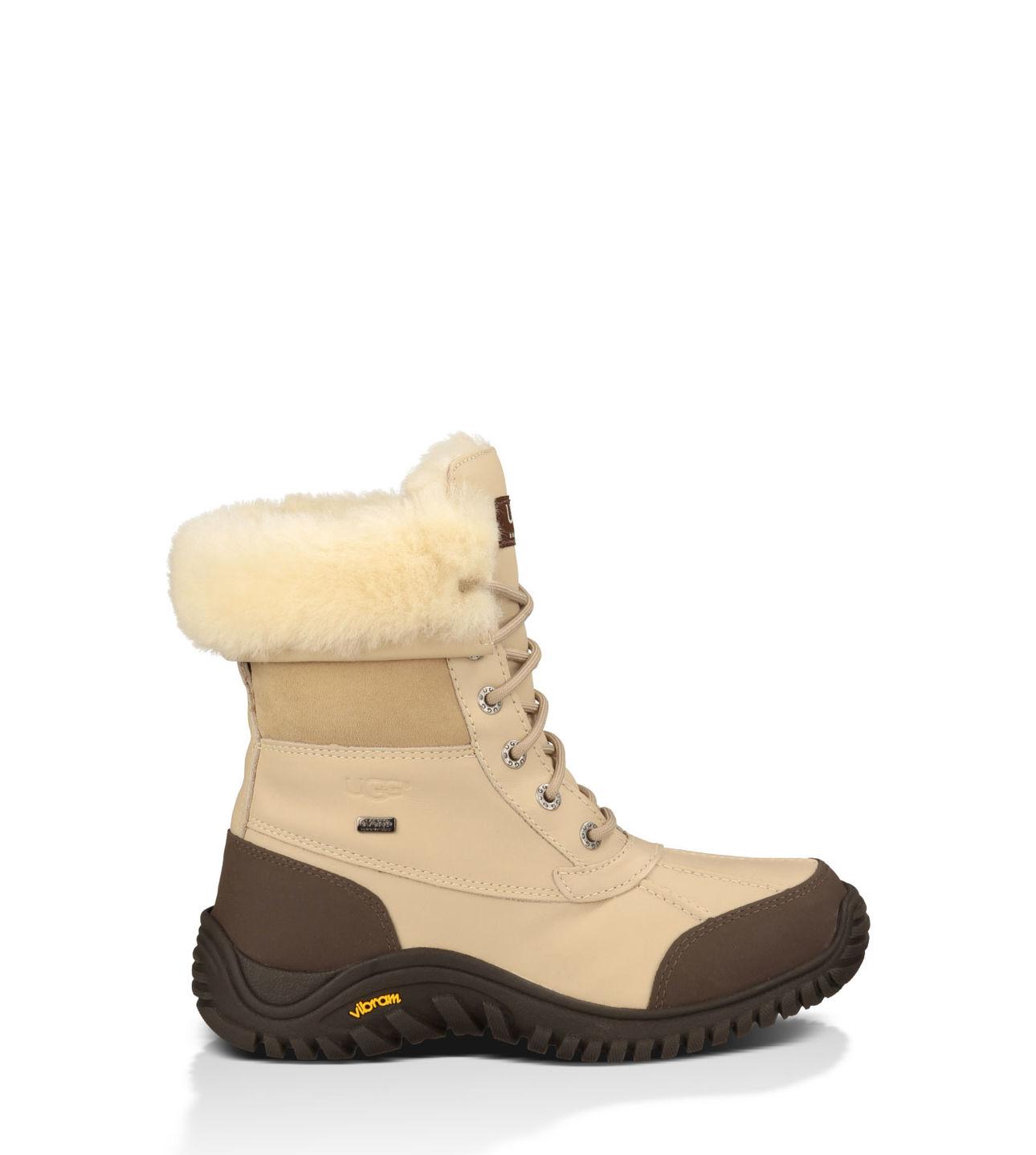 33767c8d20399 Ugg Australia Adirondack Boot II vs Sorel Joan of Arctic Boot ...