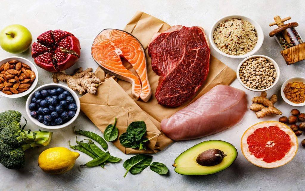 Viande legumes