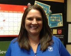 Mrs. Rebekah Miller , Preschool 1 Lead Teacher