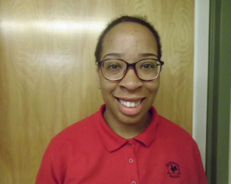 Ms. Johnson , Preschool Teacher