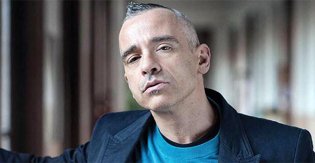 Эльдорадио приглашает на концерт Эроса Рамаццотти - Новости радио OnAir.ru