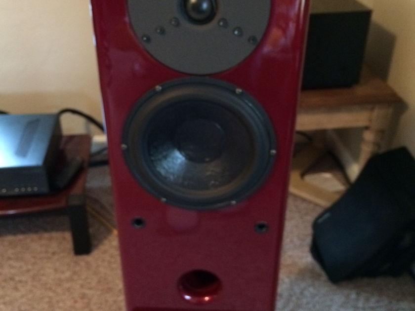 Merlin Music Systems VSM-Mxe Premium Finish, BAM, Duelund