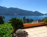 Ascona - 2.5 room apartment with panoramic view