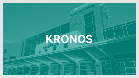 Click here to access Kronos