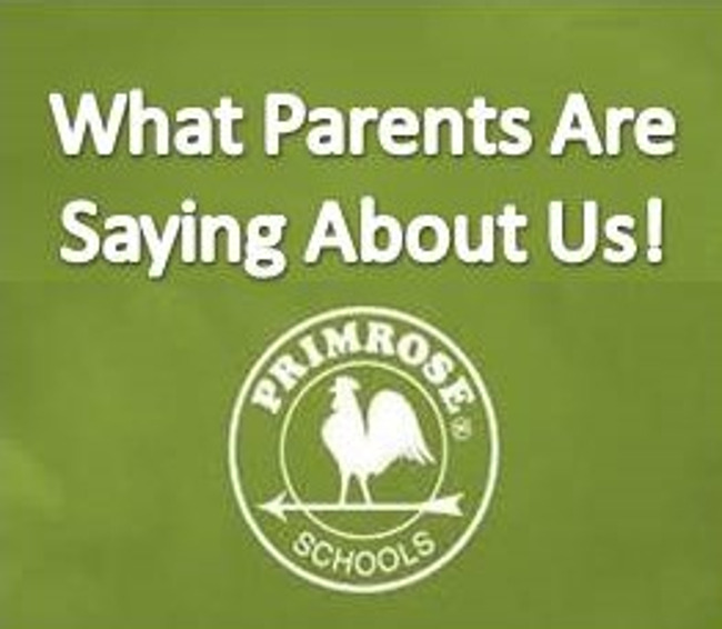 What Parents are Saying About Us!