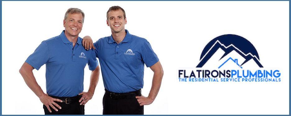 Flatirons Plumbing - Arvada