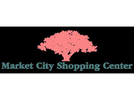 Market City Shopping Center $25 gift certificate