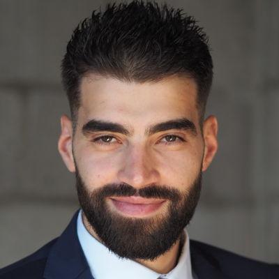 Bilal Alaouie