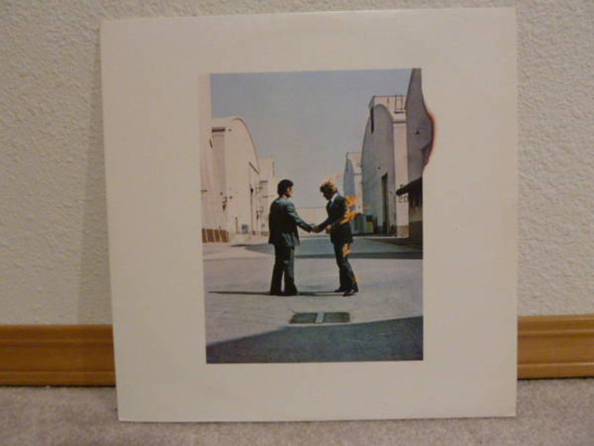 Pink floyd - Wish You Were Here uk 1st pressing