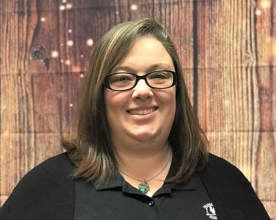Ms. Johnson , Preschool II Lead Teacher