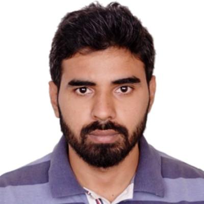 Amit Siddhu, freelance Python developer