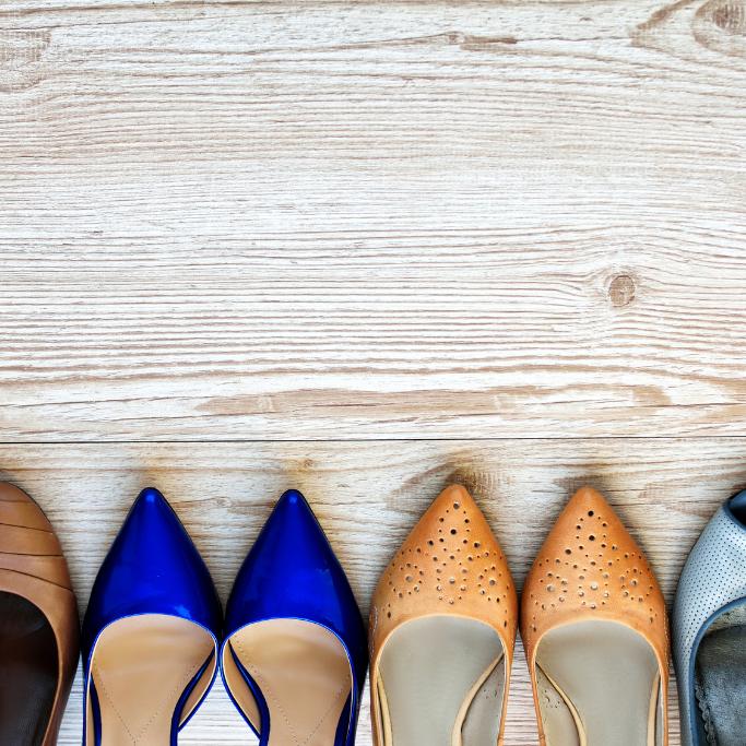 comfy petite shoes