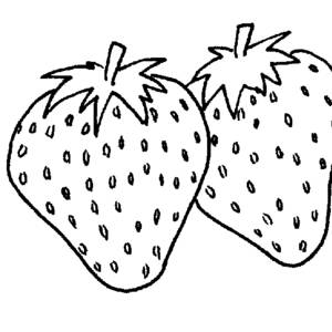Strawberry, Antioxidants, PC: Clipart Library