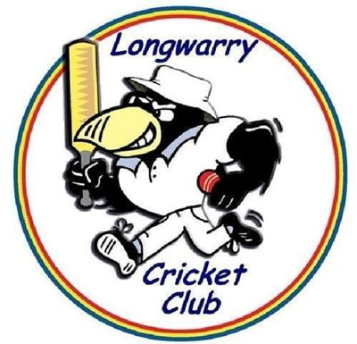 Longwarry Cricket Club Logo