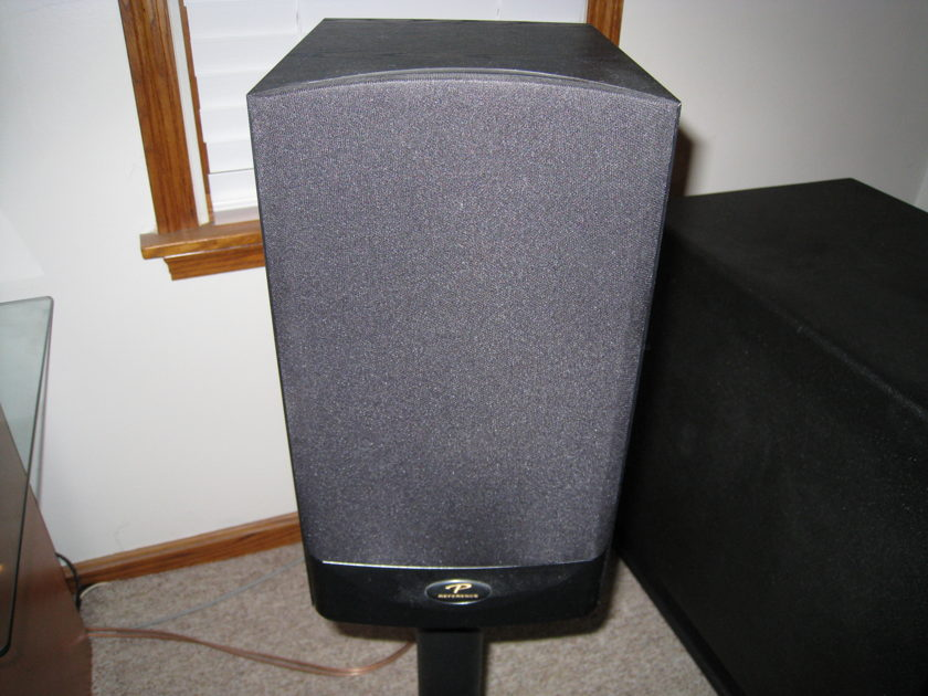 Paradigm  Studio 20 V2 Stands Available