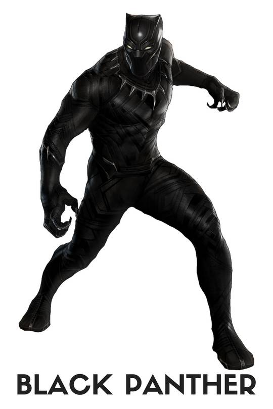 Black Panther avengers infinity war action figures, Collectibles, Bobbleheads, Pop's, Key Chains, Wallets, Posters and more , free shipping across India