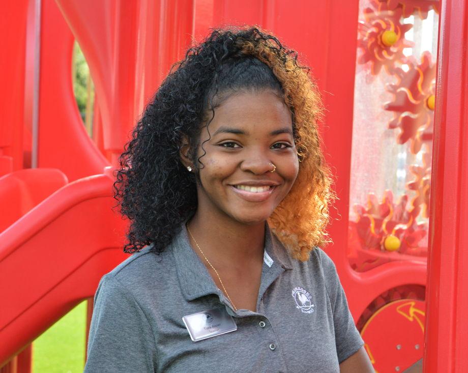 Ms. Tiara , Teacher