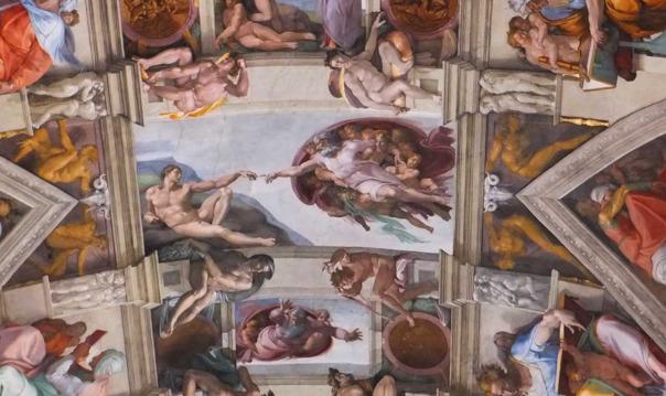 Экскурсия в музеи Ватикана и собор Св.Петра в минигруппе