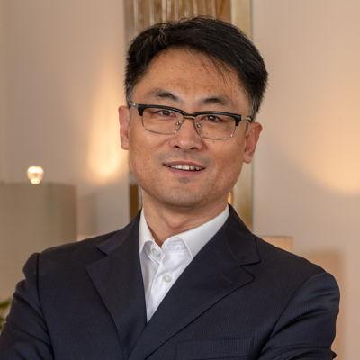 Yanjun Jason Zhao