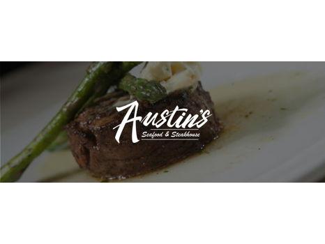 Austin's Restaurant Gift Card