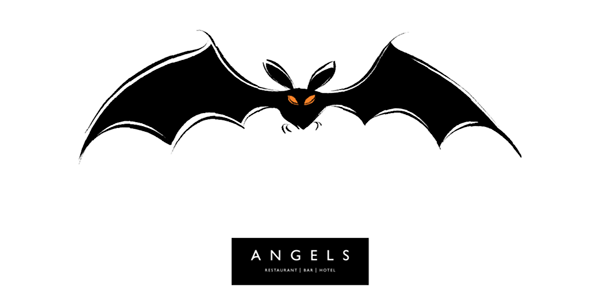 Logo - Angels To Go
