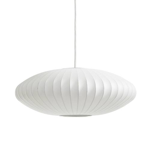 Saucer Pendant Lamp