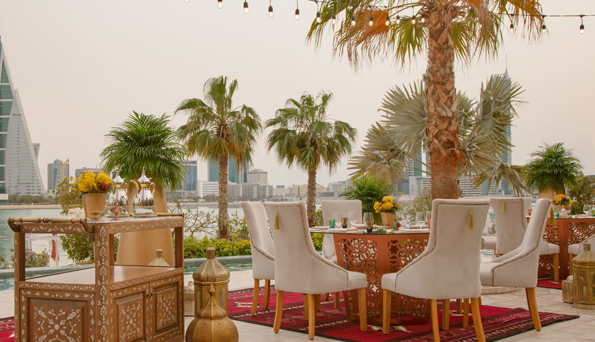Ramadan at the Bay @ The Four Seasons image