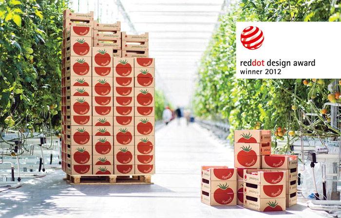 04 Ostaszewska Olszewska Konarska Minasowicz Legajny Tomato Farm Packaging RED DOT