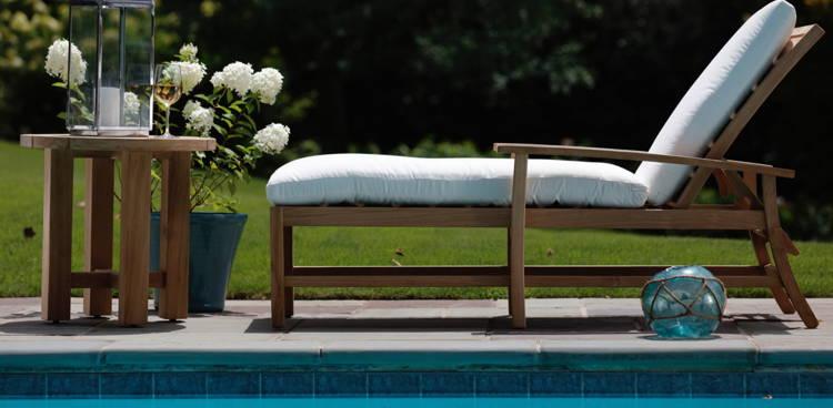 Coastal Outdoor Furniture For Patio, Beach Patio Furniture