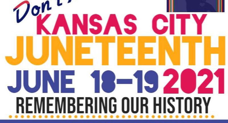 13th Annual Kansas City Juneteenth Celebration
