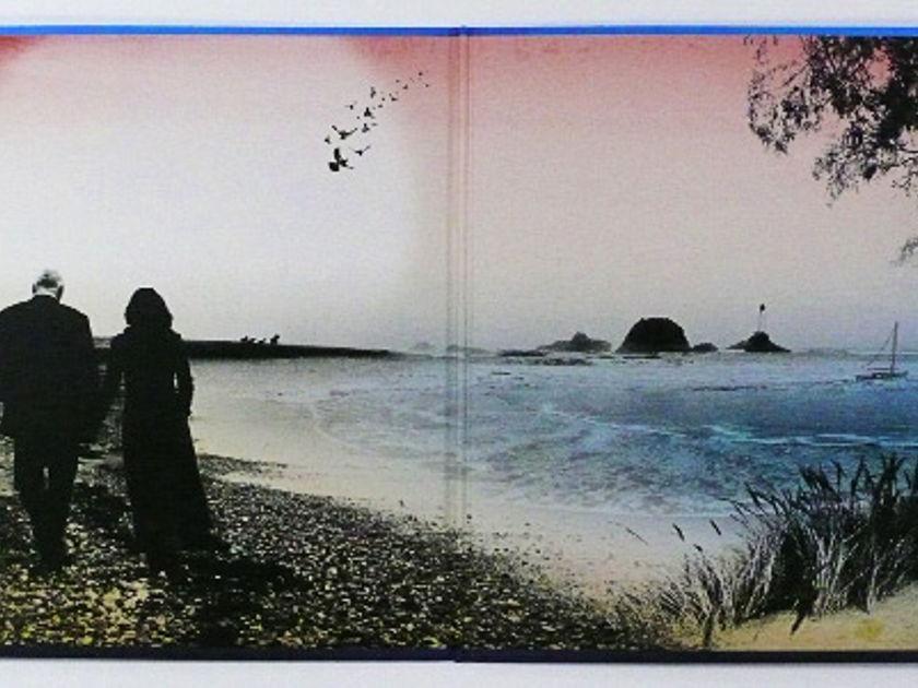 David Gilmour :: -  On An Island