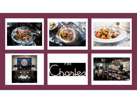 The Charles Dinner