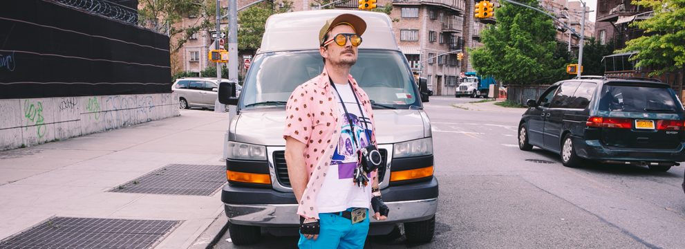 Holmar aka Acid Tourist