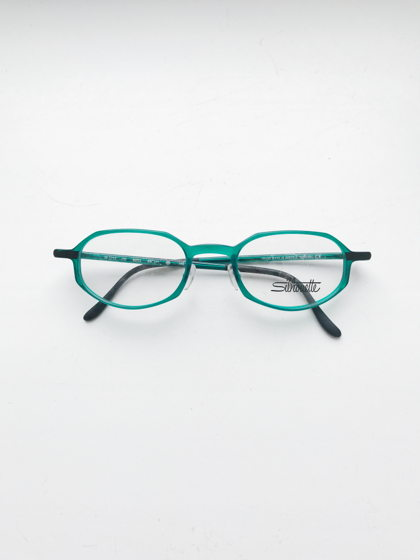 Silhouette m2215 винтажные очки