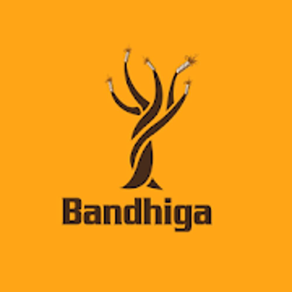 Bandhiga Media android app development Logo