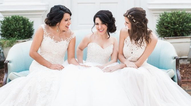 You're a Bridesmaid, Now What?