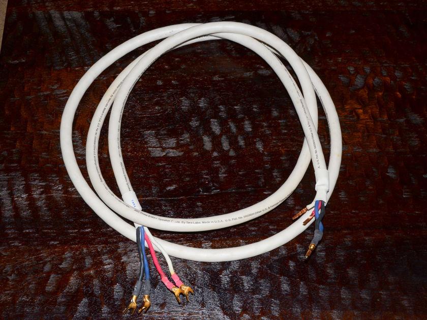 Tara Labs RSC Prime bi-wire 10 feet