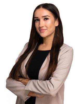 Kellyann Mercier