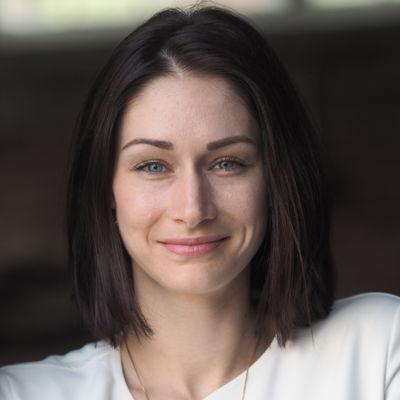 Audrey Duquette