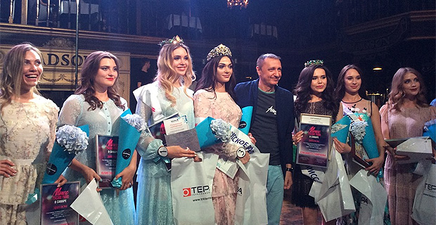 «Мисс Русское Радио Самара 2019» стала Кристина Миронова - Новости радио OnAir.ru