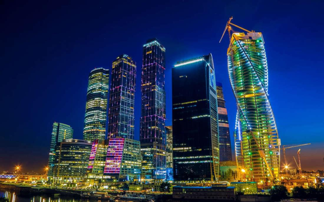 Куда поехать в Подмосковье: самые интересные места недалеко от Москвы