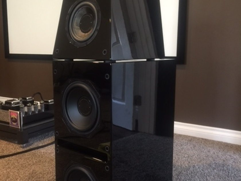 Hyperion Sound Design, Inc. HPS-938 Incredible build quality