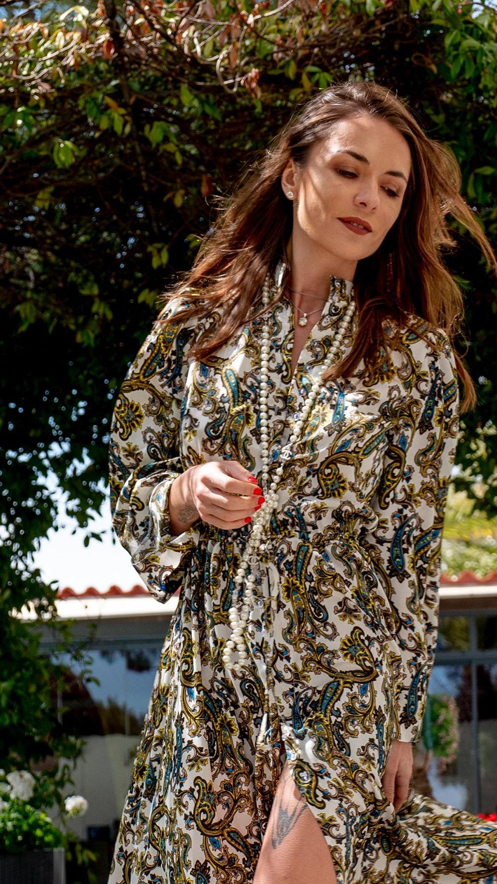 Ver.Summer Dress