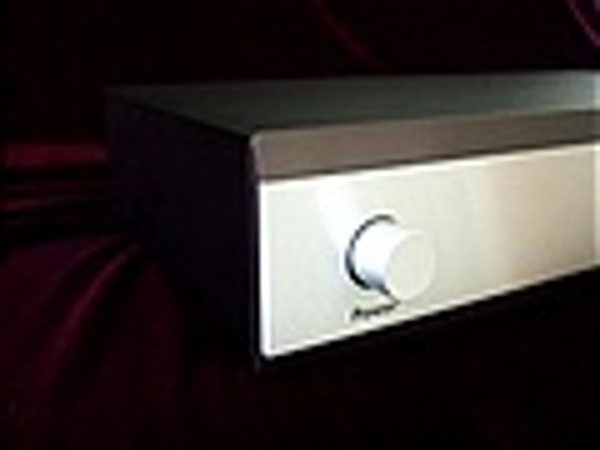 Audio Horizons TP 5.1 Tube Buffer Free Home Audition