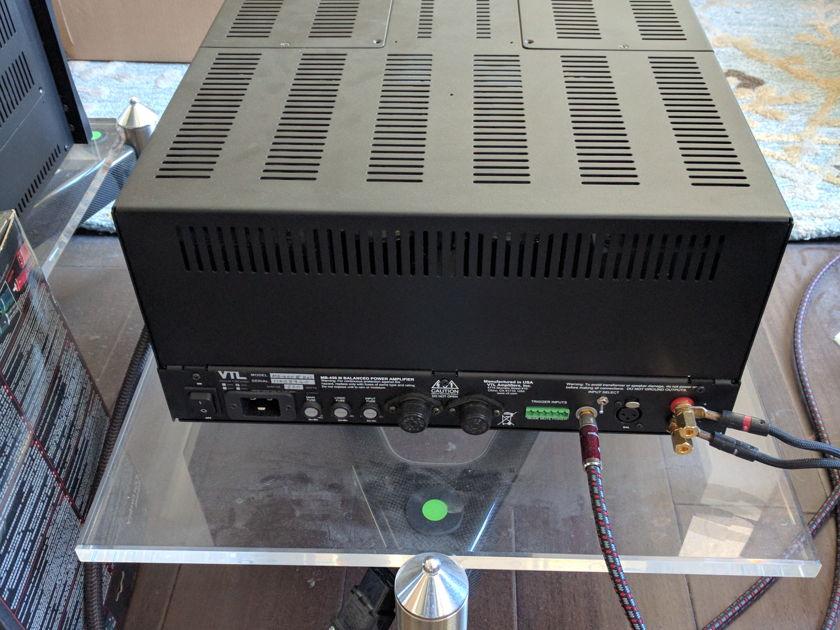 VTL MB-450 Signature V 3.0